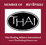 Member of the Thai Healing Alliance